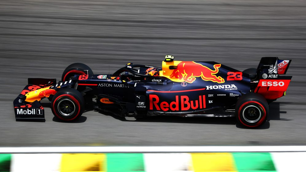 Tech Tuesday Why Red Bull Could Hit The Ground Running In 2020 Tech Tuesday Red Bull Bull