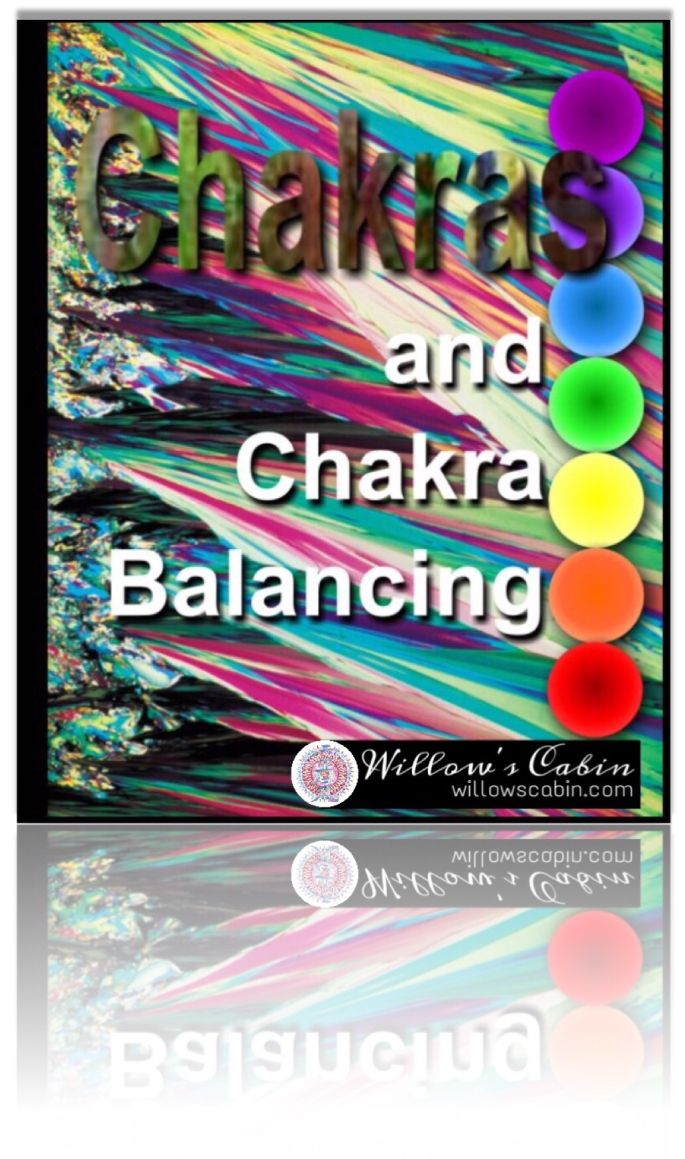 Course Description Chakras And Chakra Balancing Covers The Anatomy