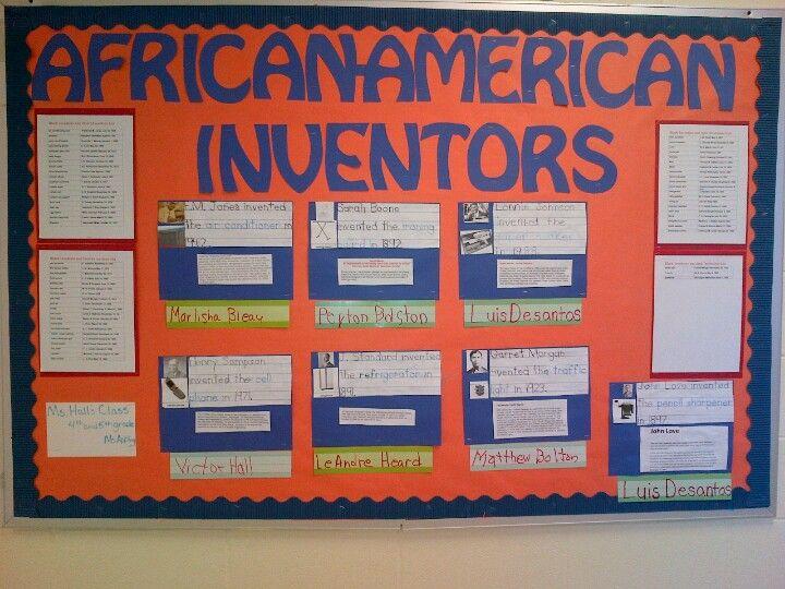 african american inventors african