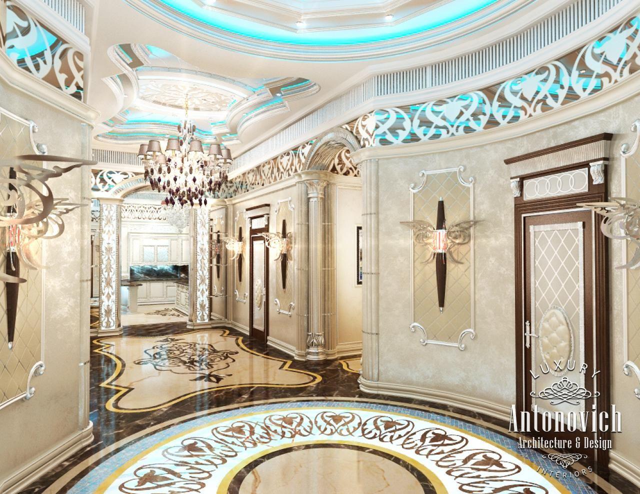 Kitchen Design in Dubai, Kitchen Interior Design in the UAE, Photo 10