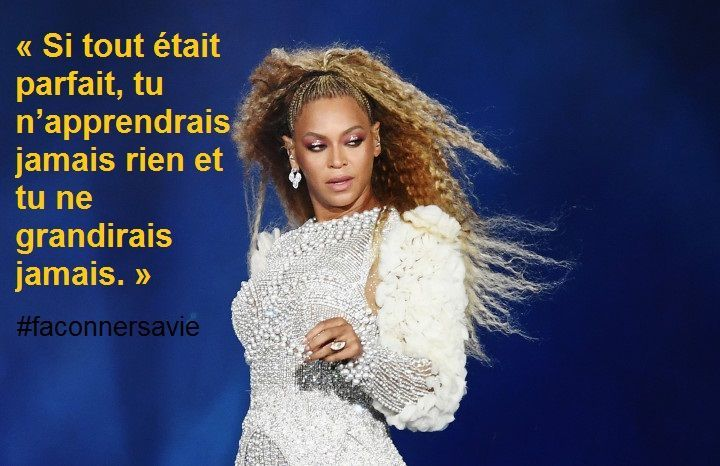 11 inspirational quotes from Beyoncé that I love 11