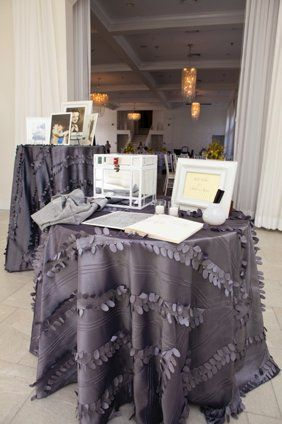 Linens by Rentals Unlimited