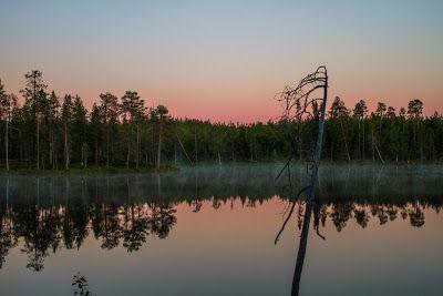 kuusamo, by Heikki Rantala