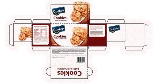 embalagens de cookies - Pesquisa Google