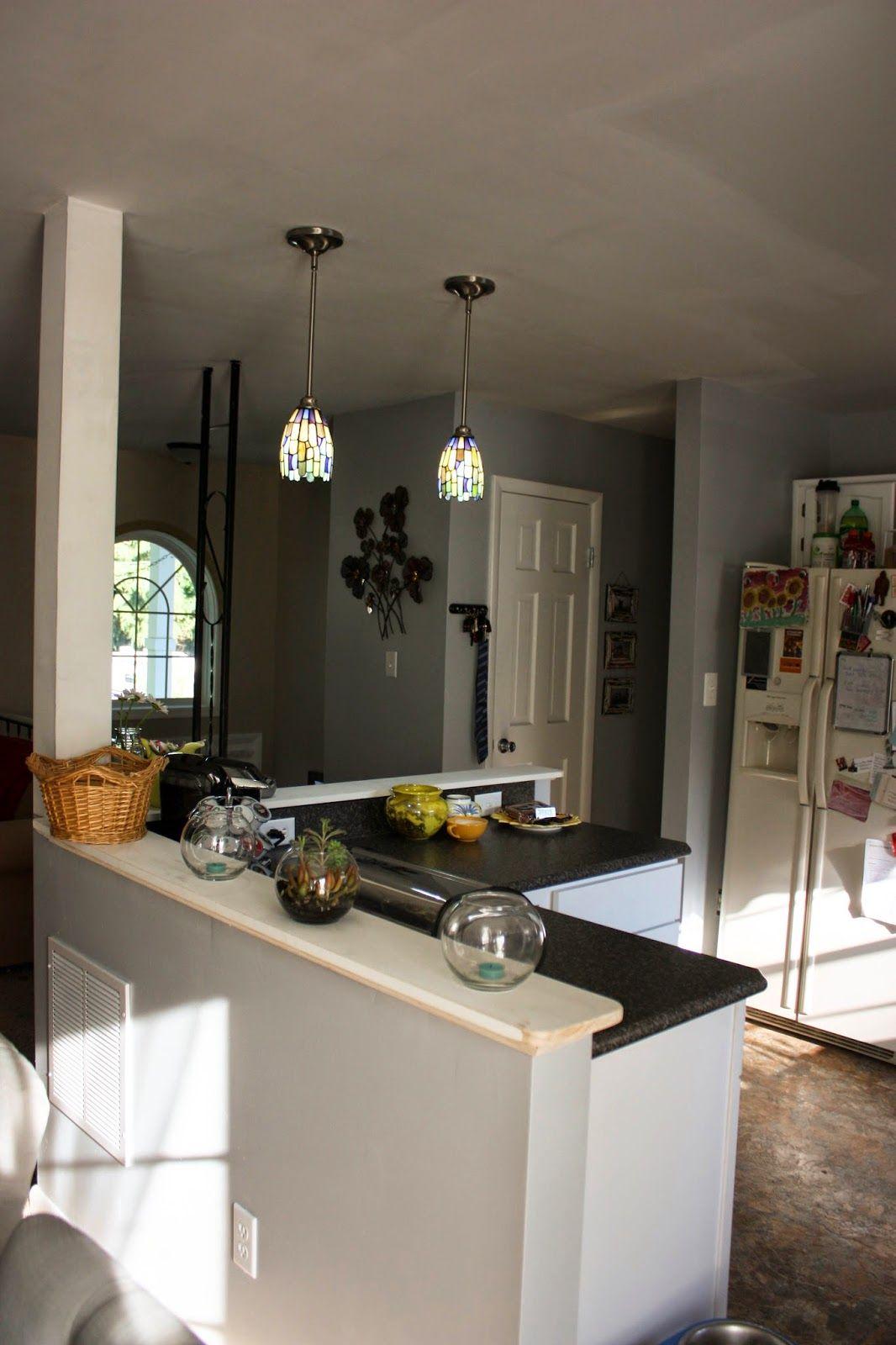 Raised Ranch Living Room Design: Pin On Split Foyer/Raised Ranch