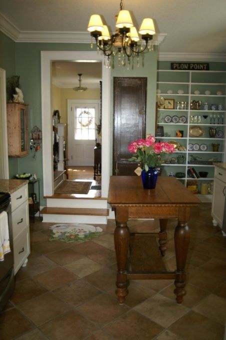 Newly Renovated 1940 Vintage Kitchen Edited 1940s Home Decor