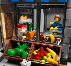 20 Amazing Resources for Lego Inspiration and Ideas | Legos and Legos