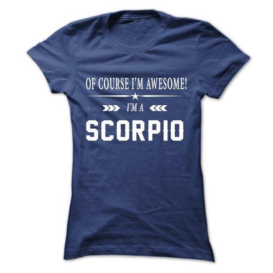 awesome scorpio