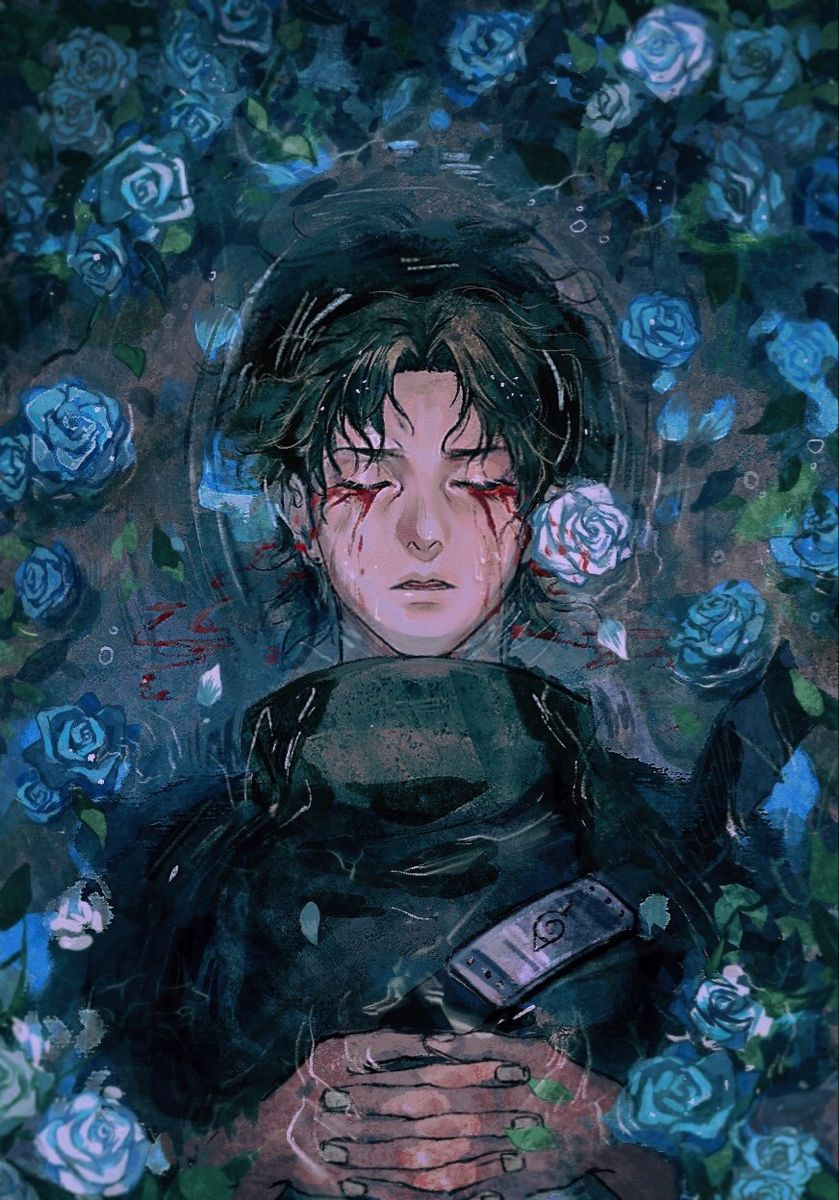 Photo of Anime: Naruto Shippuden #anime #animeboy #art #artwork #manga #fanart –  P