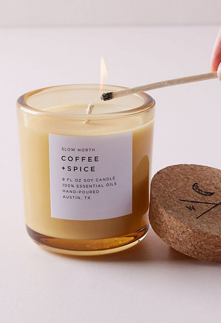 The Best Scented Candles for Winter Vibes