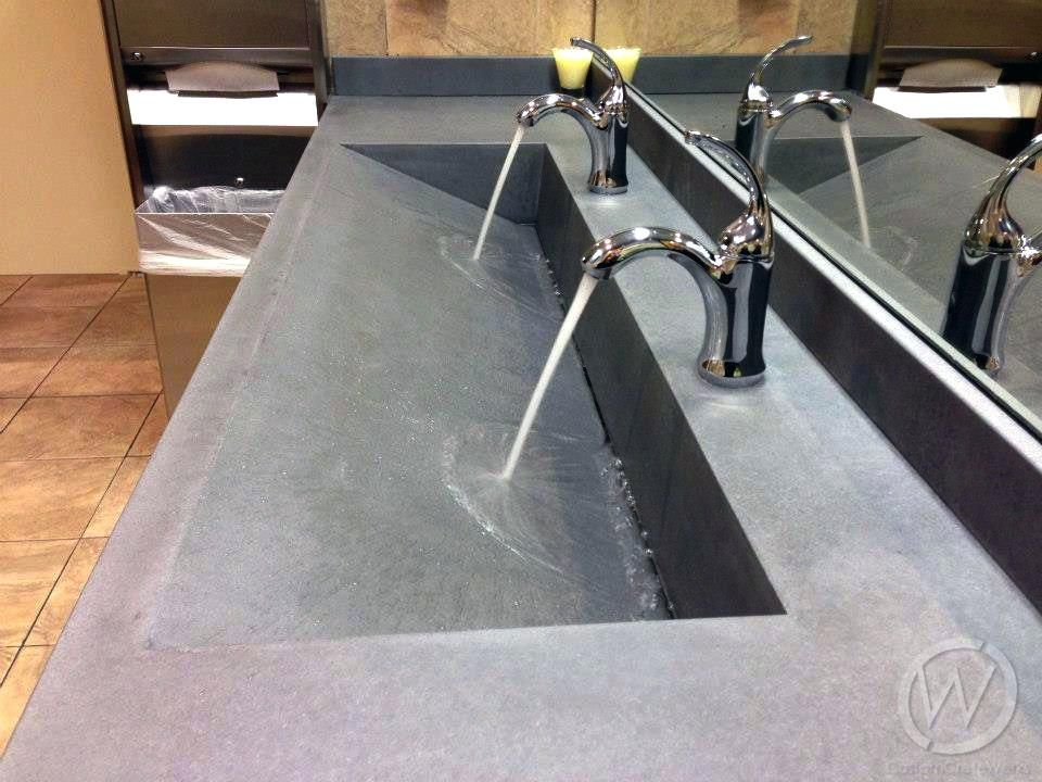 Commercial Bathroom Sinks And Counters Commercial Restroom
