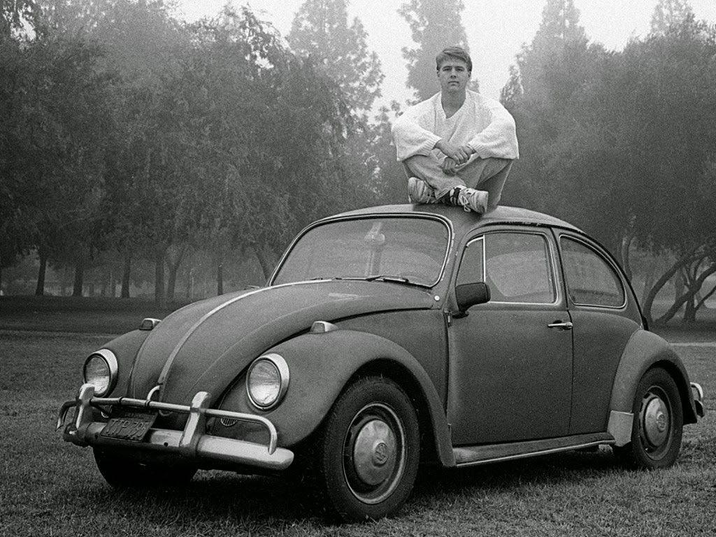 Jim Lafflam S 67 Beetle Beetle Double U Volkswagen