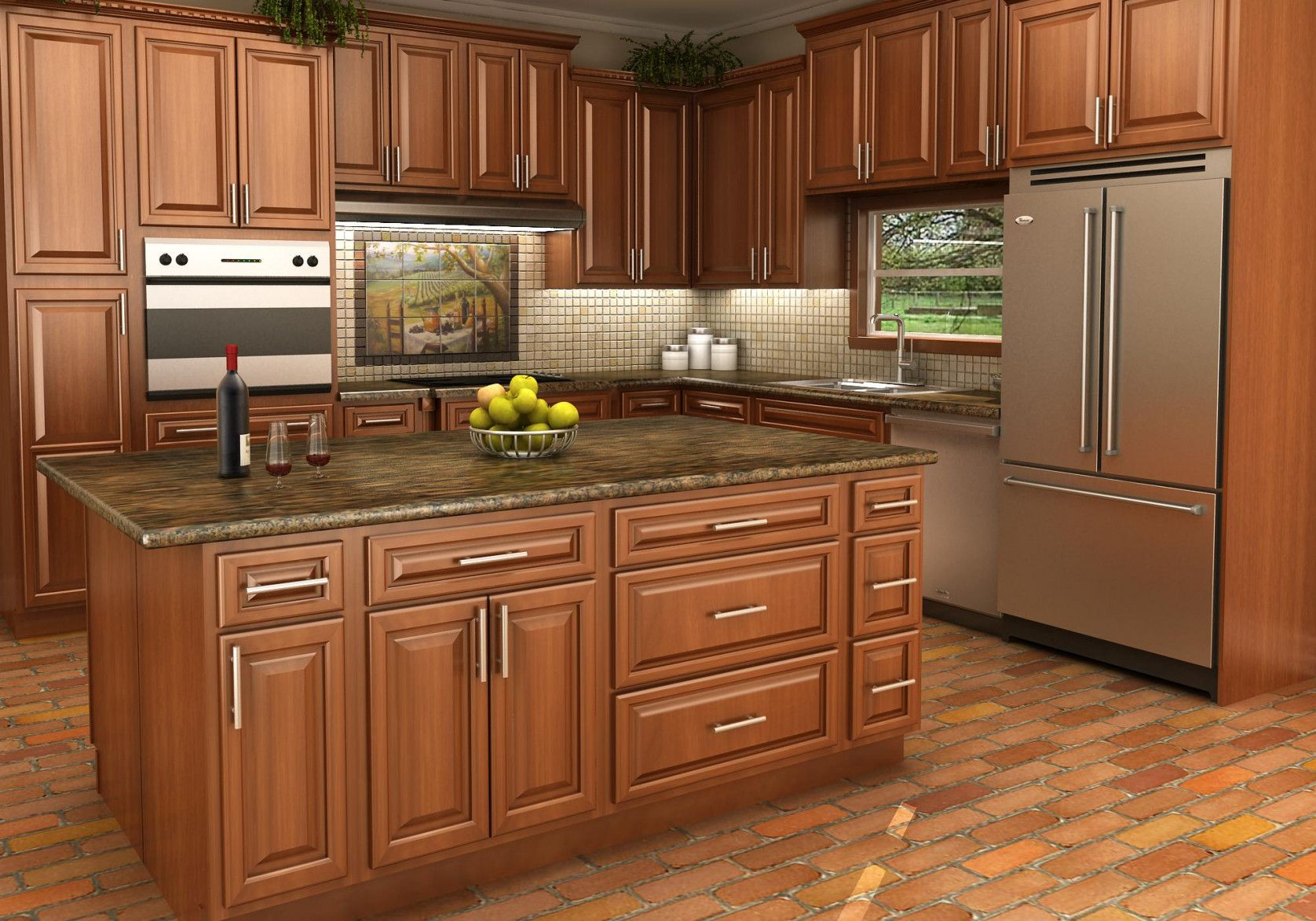 2019 Replacement Cabinet Drawers Lowes   Kitchen Nook Lighting Ideas Check  More At Http:/