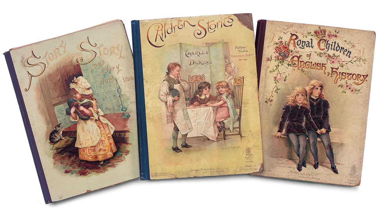 victorian literature books