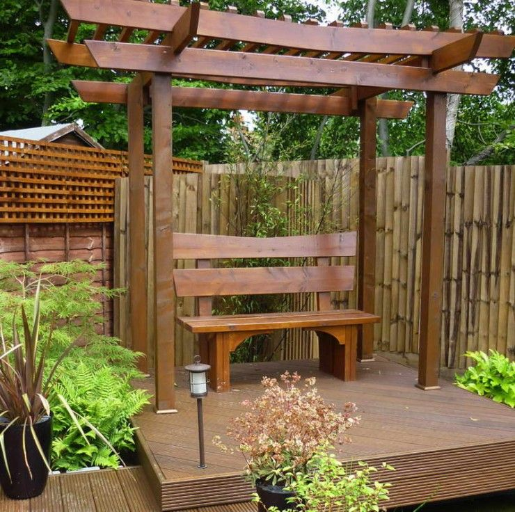 Japanese Garden Design Ideas | Gardenso