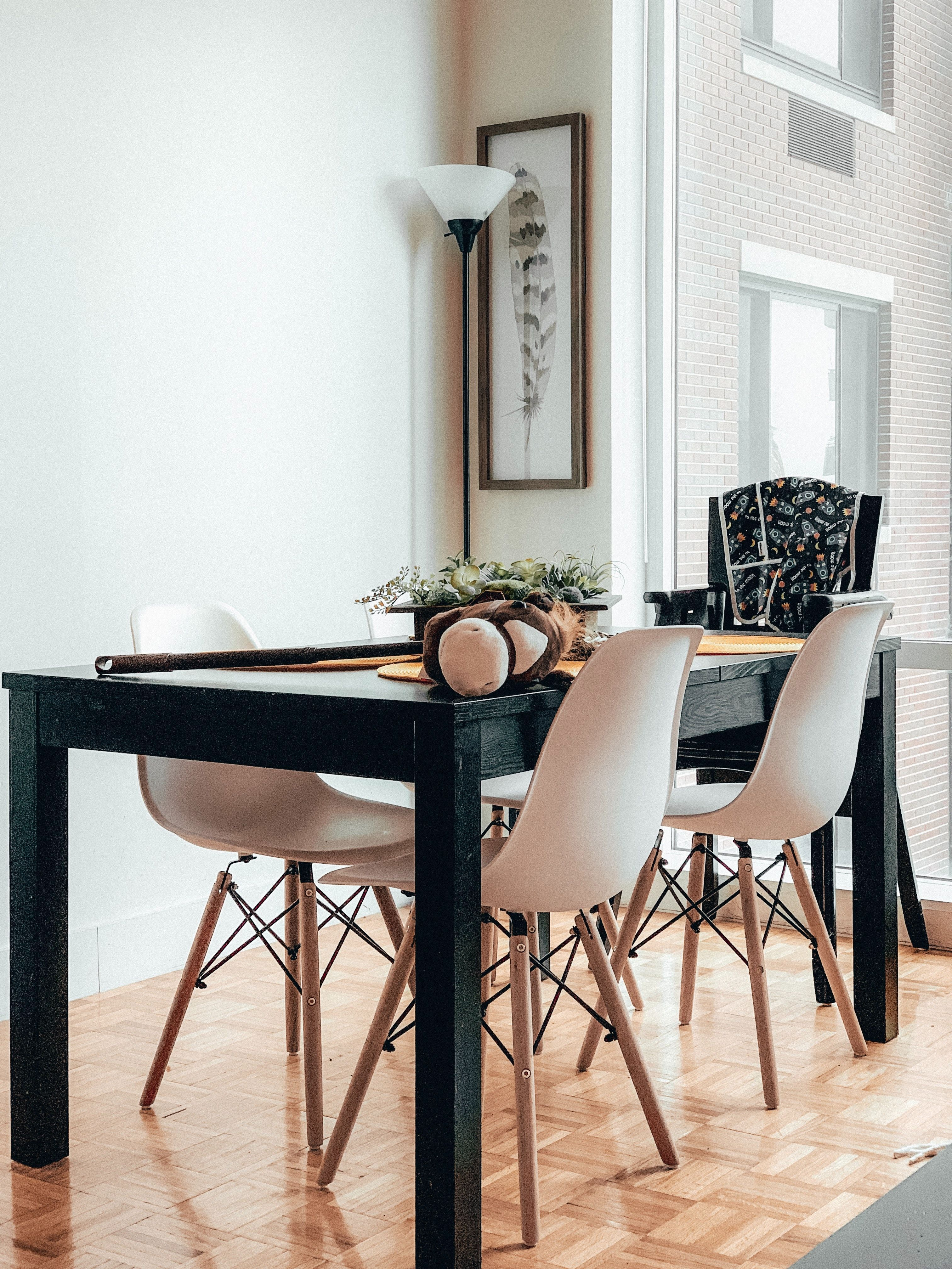 Six Ways To Make Your Home Feel Brighter In 2020 Dining Room