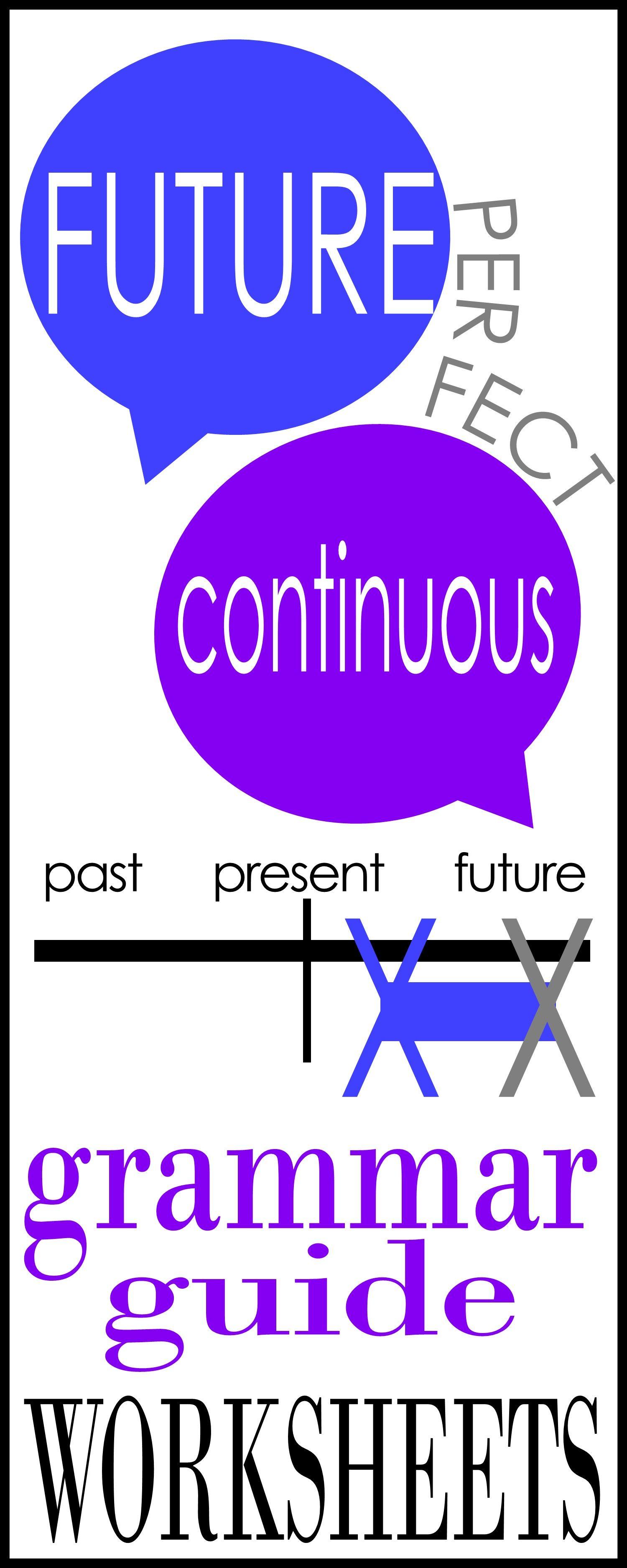 Future Perfect And Future Perfect Progressive Grammar