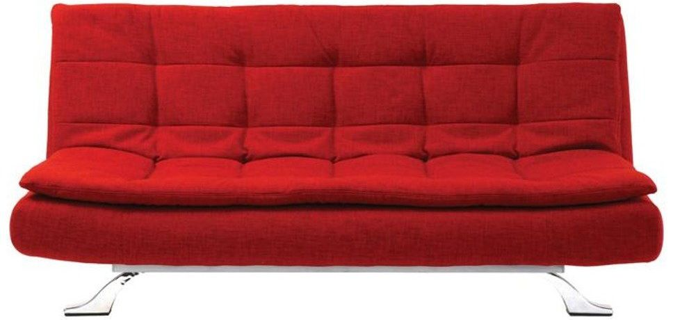 Merveilleux Model Sofa Bed Minimalis Lazada Warna Merah