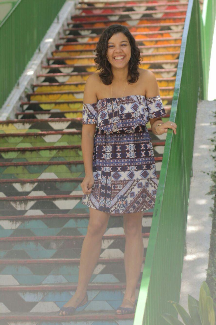 #ciganinha #dress #vestido #summer