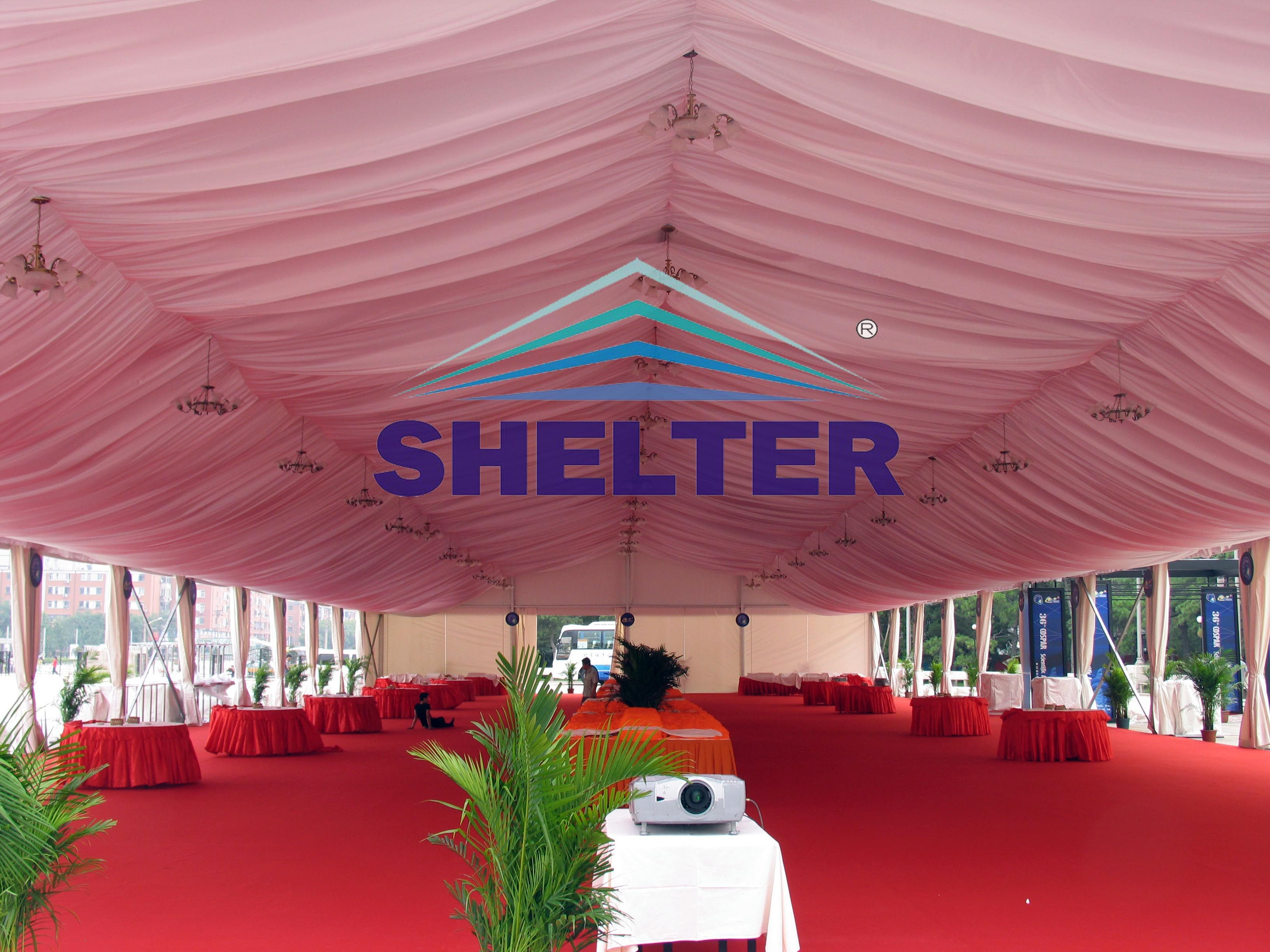 Excellent Wedding Marquee Tent by Shelter Tent