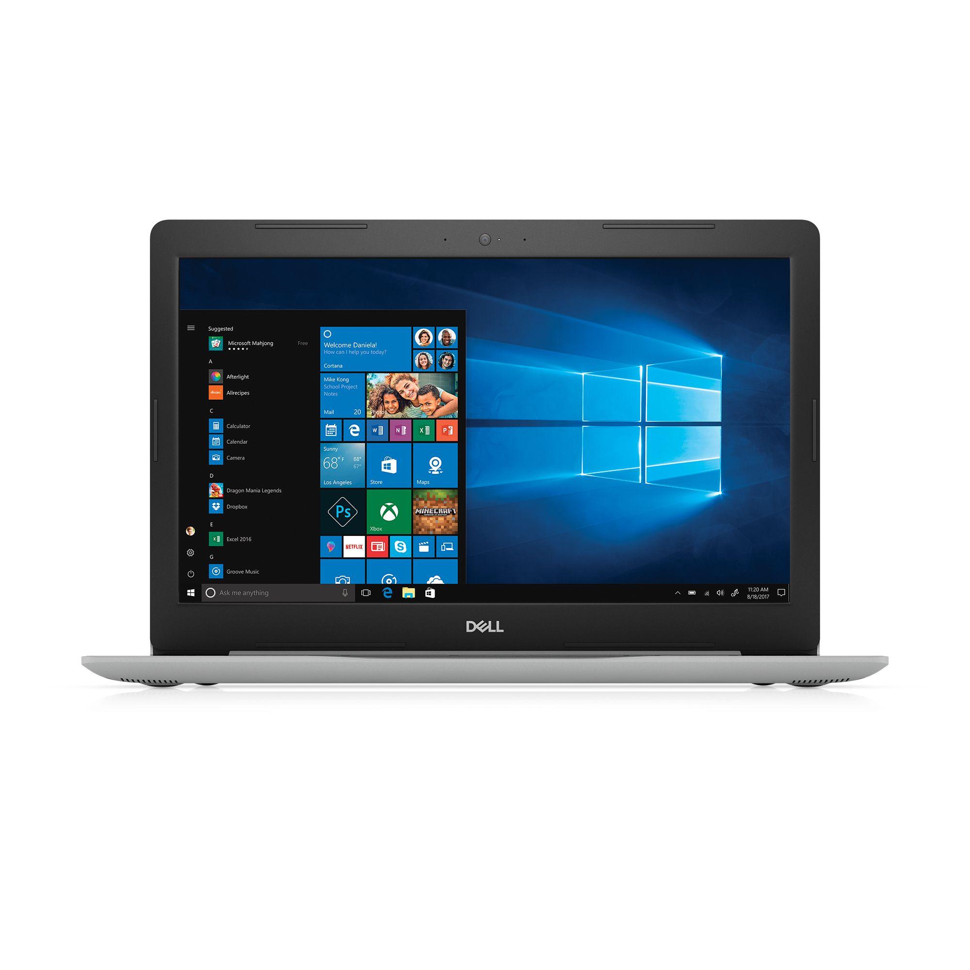 "Dell Inspiron 15 5570 Series 15.6"" HD Laptop (Core i7"