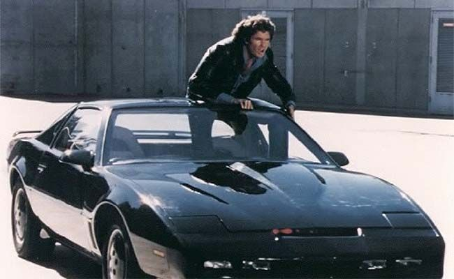 Can You Identify These 80s Tv Shows By Just One Image Tv Cars Knight Rider Cars Movie