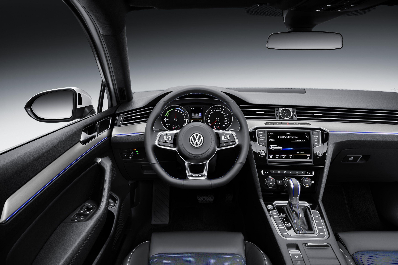 Volkswagen Passat Gte Interior Vw Passat Volkswagen Passat Vw Passat Cc