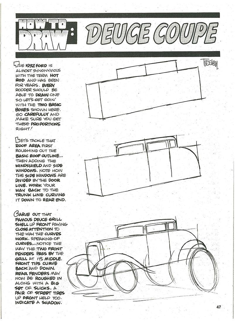 trosley1.jpg (809×1100) | VEHICLES | Pinterest | Cars, Draw and Cartoon