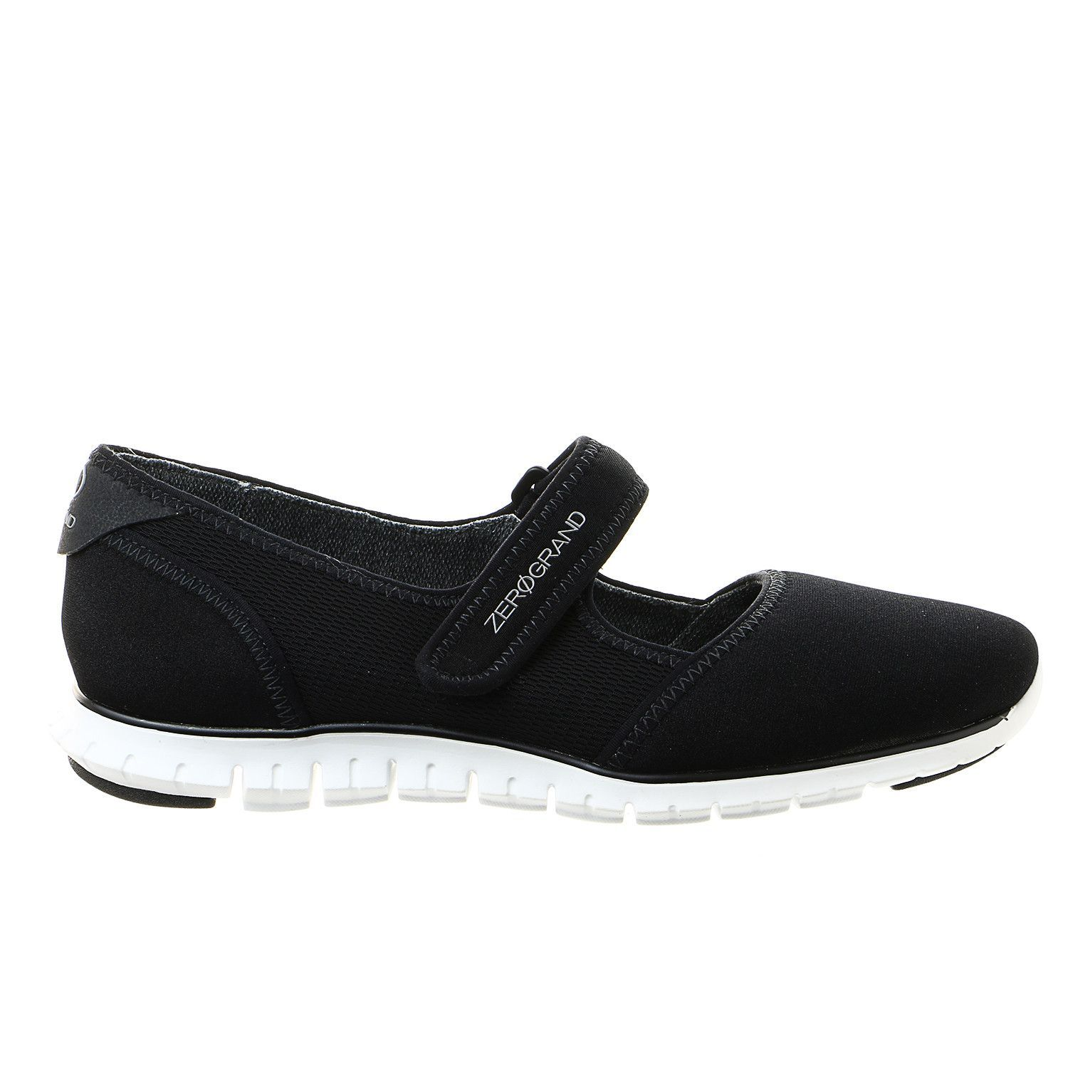 Cole Haan Zerogrand Mary Jane Fashion Sneaker Shoe - Womens