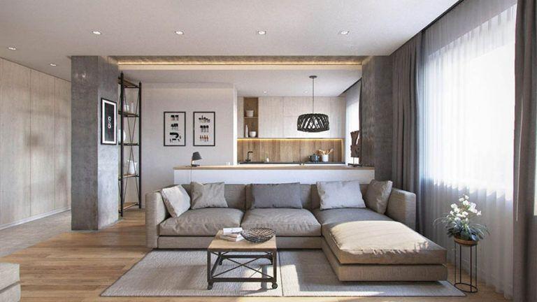 Come Arredare Una Casa Di 70 Mq Ecco 3 Progetti Sorprendenti Mondodesign It Idee Arredamento Soggiorno Arredamento Salotto Moderno Arredamento