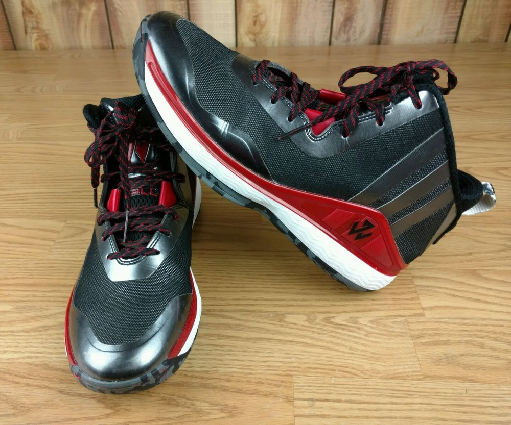 adidas Originals Medium (D, M) Width Basketball Shoes for Men   eBay