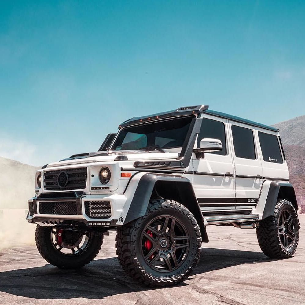 20 7k Likes 107 Comments Carswithoutlimits Marlon Carswithoutlimits On Instagram Off Road Ready G Wago Mercedes Truck G Wagon Mercedes Benz Cars