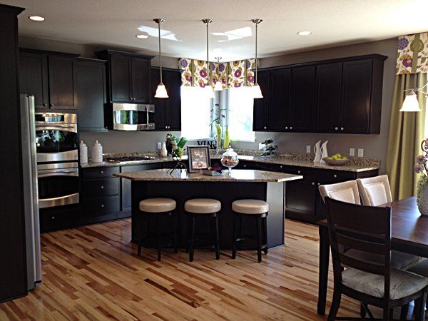 Double Ovens Love Beautiful Kitchen From Nocatee S