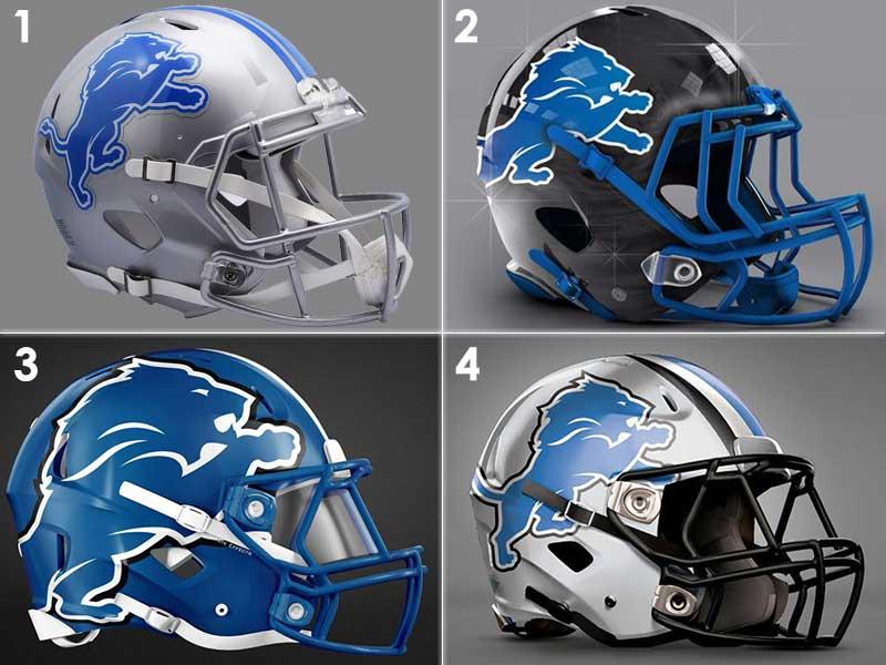 Artist Reveals Bold New Helmet Designs For All 32 Nfl Teams Page 19 New Helmet Helmet Design 32 Nfl Teams