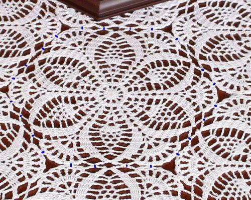 Crochet doily free pattern pineapple thread crochet patterns crochet doily free pattern pineapple thread crochet patterns dt1010fo