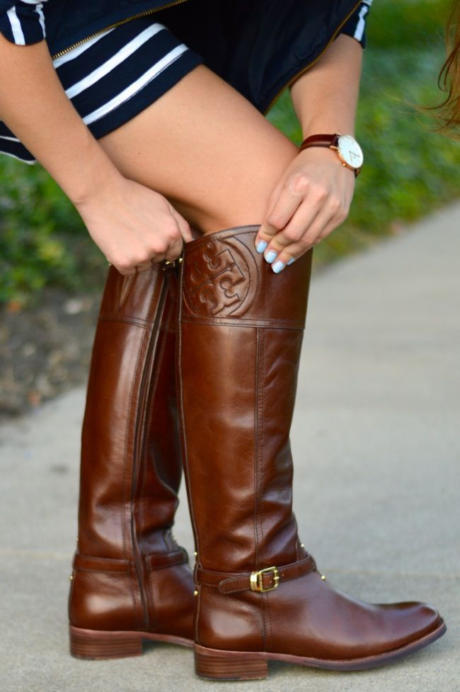 Tory Burch Boots   Fashionista   Pinterest   Shoes, Boots and Tory ... d09aabba14f8