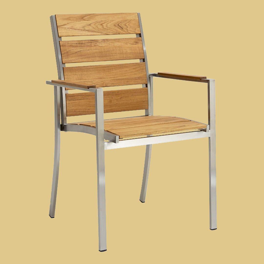 43++ Gartenstuehle aus holz und metall ideen