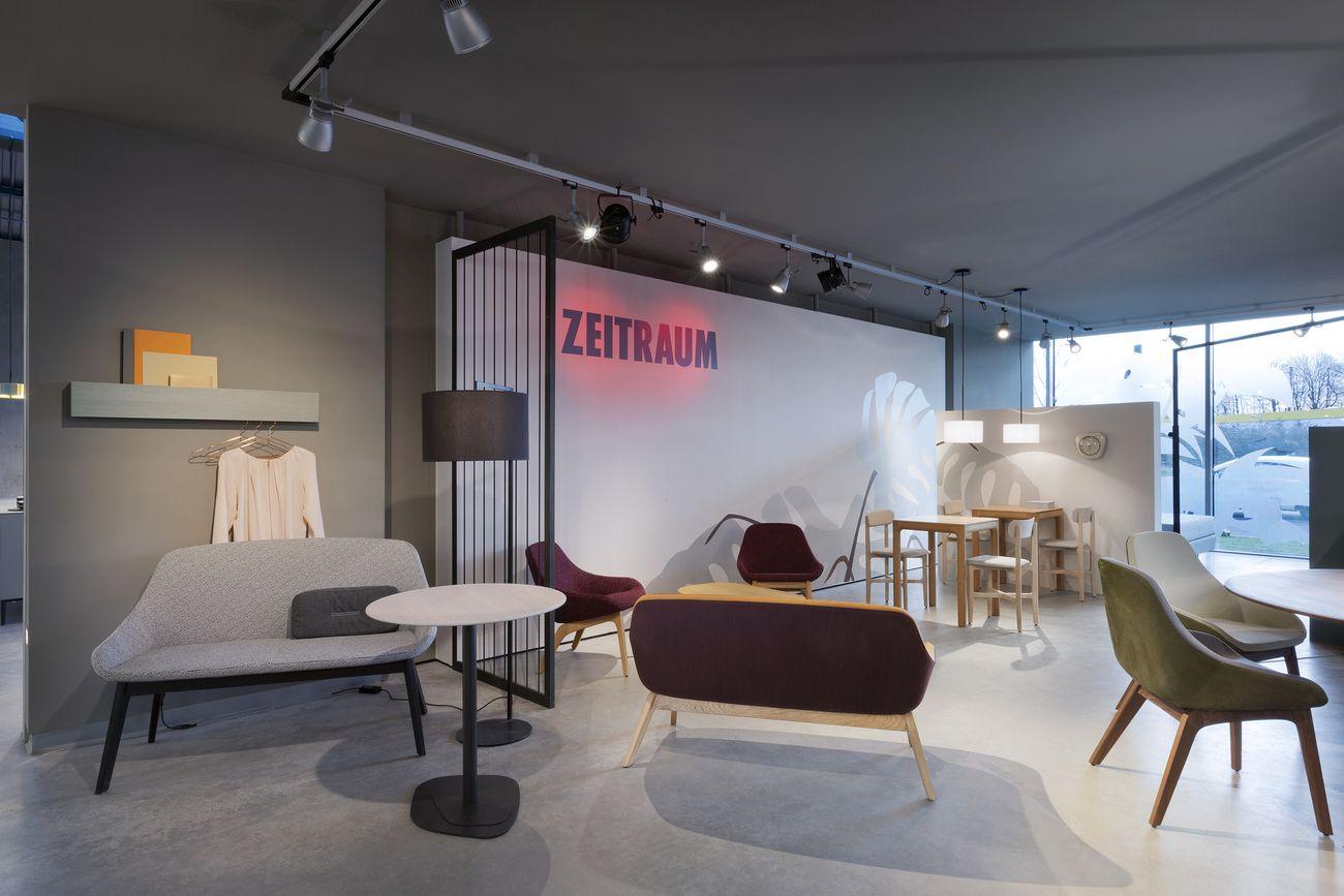 Fairs & Exhibitions-ZEITRAUM Möbel