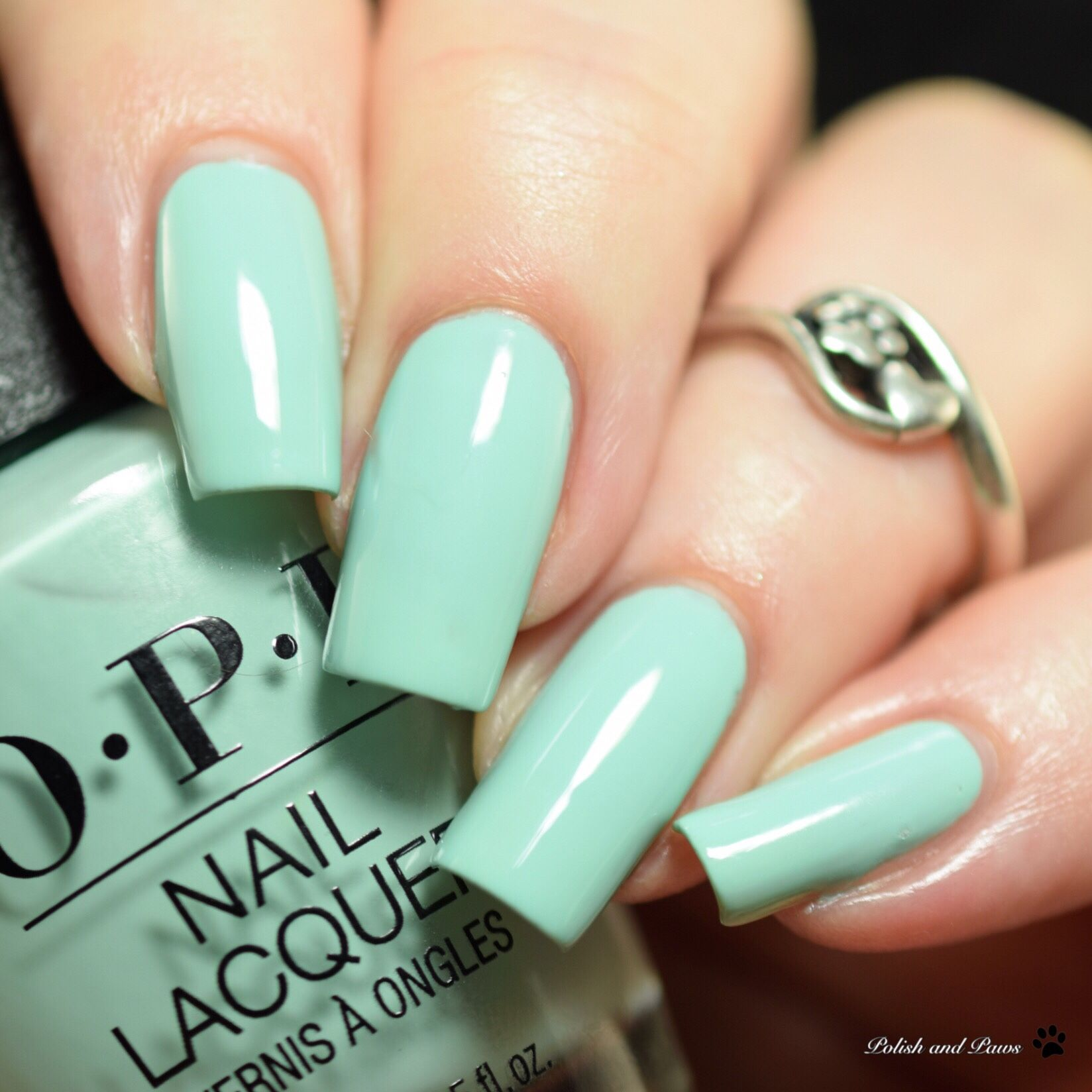 OPI Was it All Just a Dream? | Re-Pin Nail Exchange | Pinterest ...