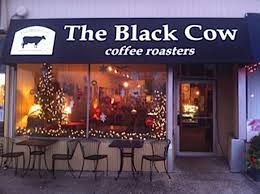 The Black Cow Coffee Co Croton On Hudson Google Search Things To