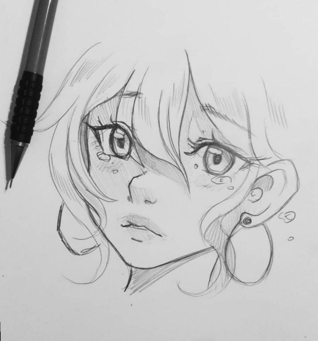 Pin On Draw Manga