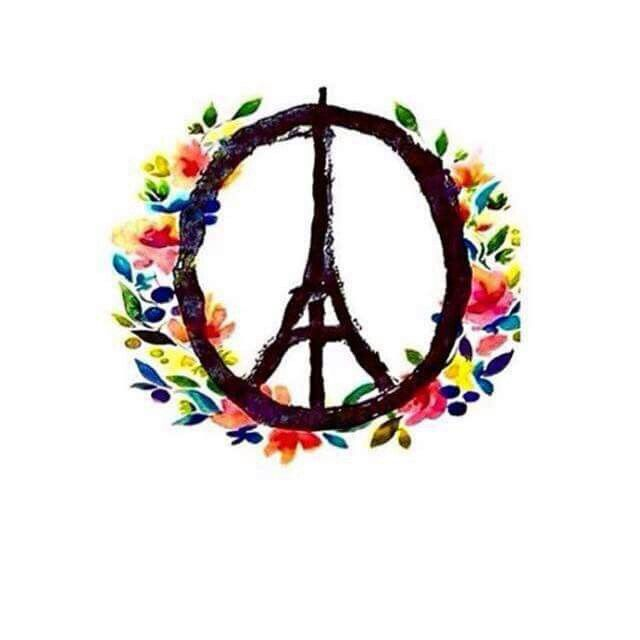 Pray for Paris, pray for the whole world