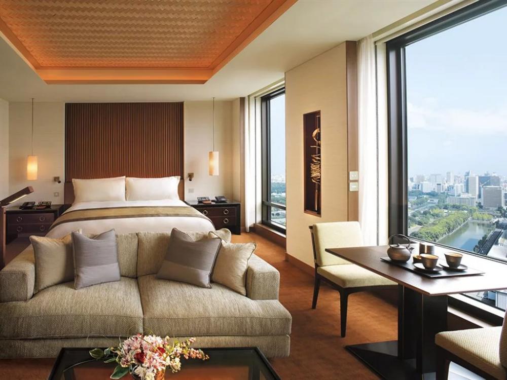 Японский гостиница роскошная фото