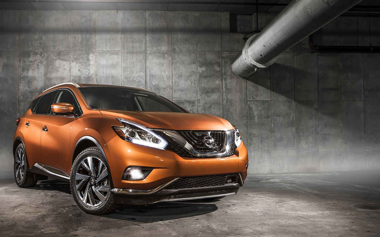 2019 Nissan Murano Rumors Changes Redesign Release Date Http