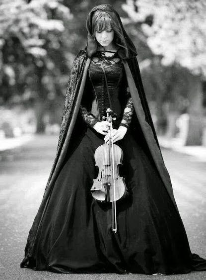 Gothic Saloon – Community – Google+