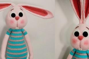 conejo-amigurumi