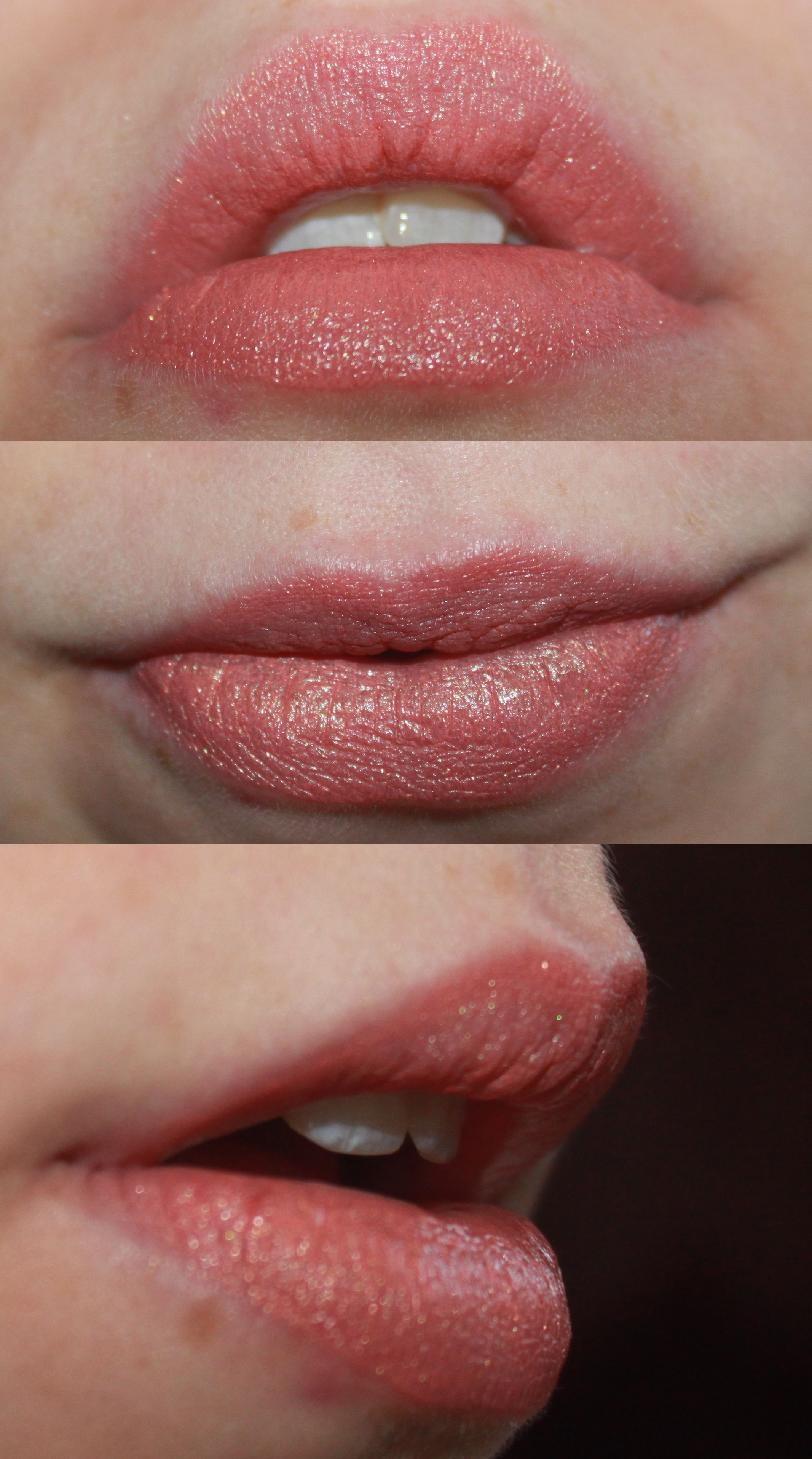 Innocence Mac Lipstick Swatch Mac Swatch lipstick