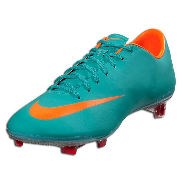 Cuarto álbum Ernest Shackleton  Nike Mercurial Vapor VIII FG - ACC - Retro/Total Orange/Challenge Red Firm  Ground Soccer Shoes | Soccer shoes, World soccer shop, Soccer cleats
