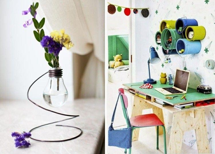 Decoracion de casas modernas 50 ideas creativas deco - Decoraciones de casas modernas ...