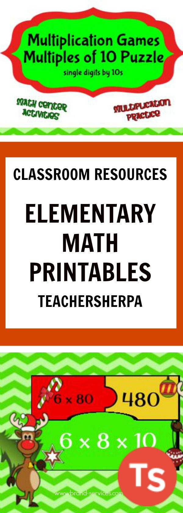 Wonderful Elementary Math Puzzles Contemporary - Printable Math ...